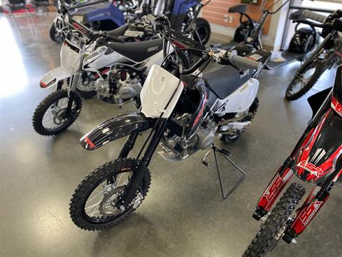 2020 SSR Motorsports SR170TX in Elk Grove, California - Photo 2