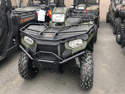 2020 Polaris Sportsman 570 EPS Utility Package in Elk Grove, California - Photo 5