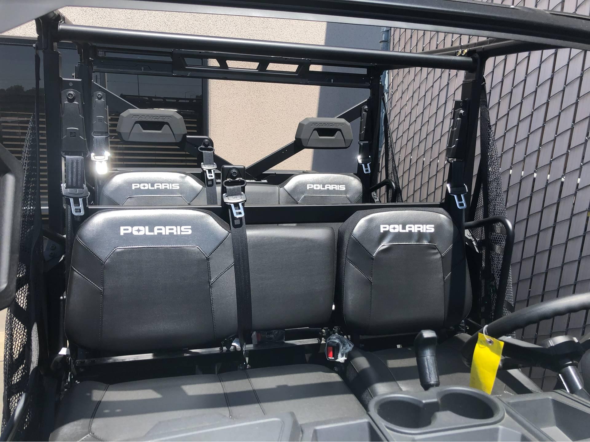 2019 Polaris Ranger Crew XP 1000 EPS Premium 4