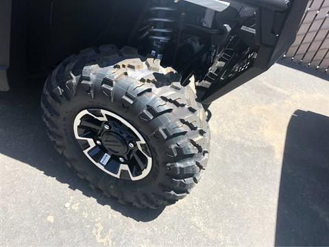 2019 Polaris Ranger Crew XP 1000 EPS Premium in Elk Grove, California - Photo 3