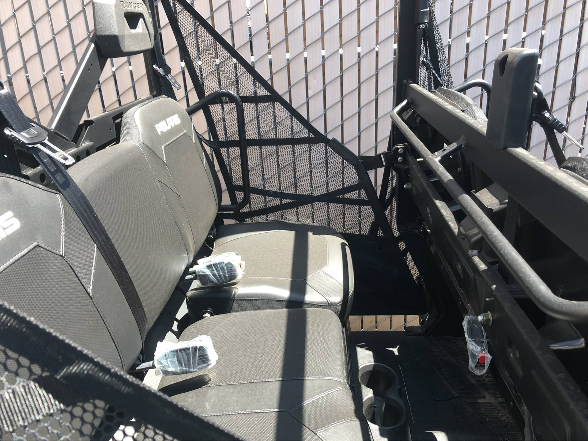 2019 Polaris Ranger Crew XP 1000 EPS Premium in Elk Grove, California - Photo 7
