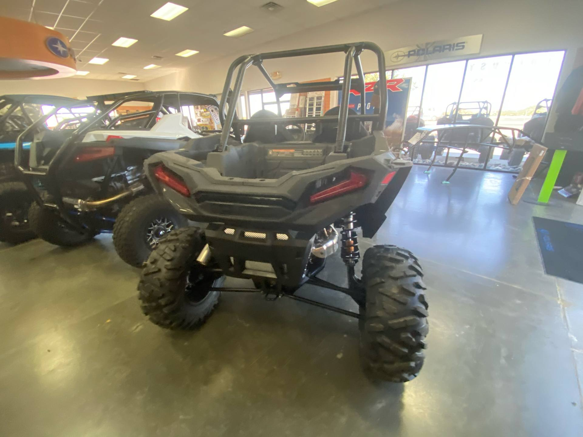 2021 Polaris RZR XP 1000 Sport in Elk Grove, California - Photo 4