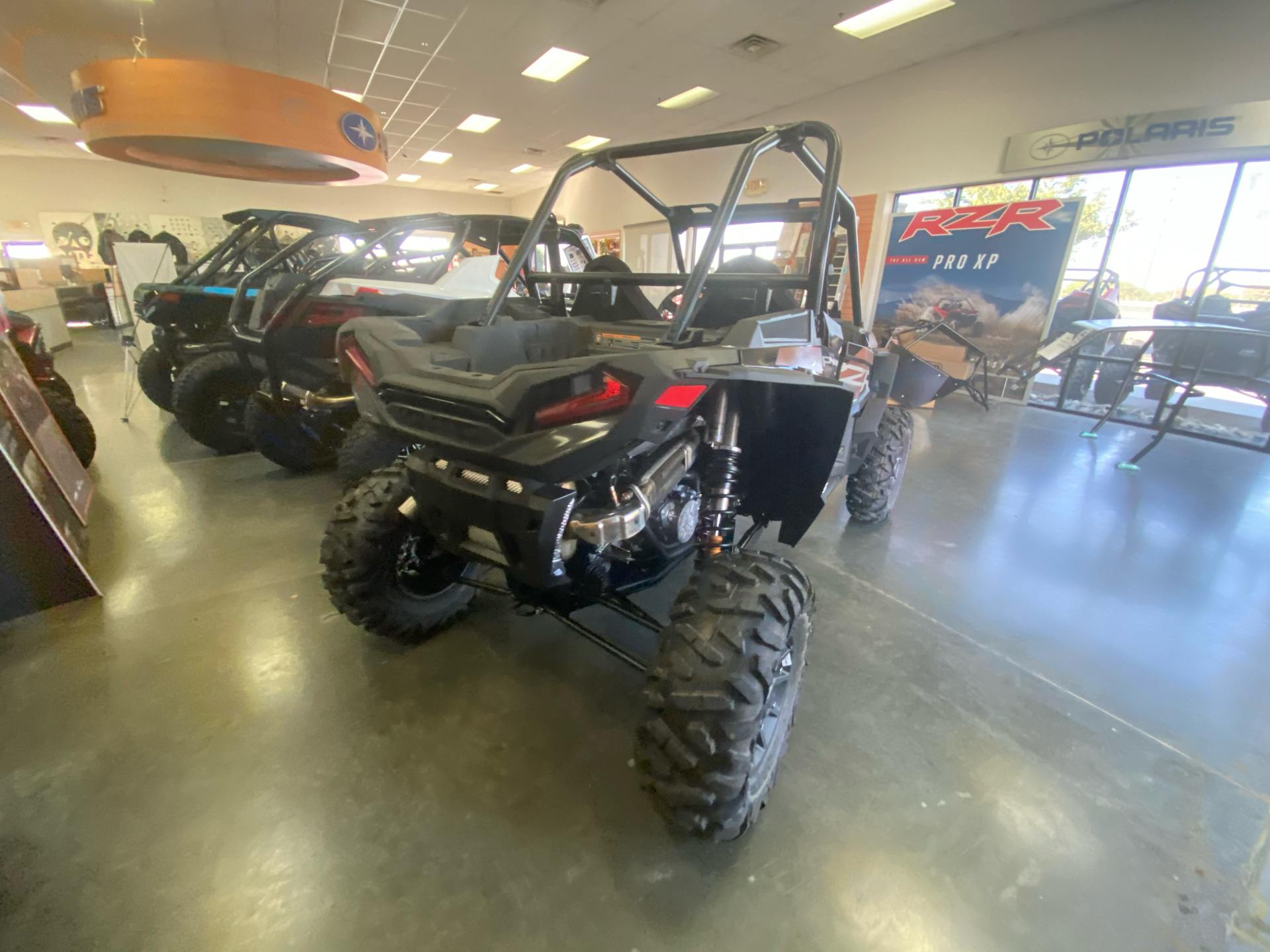 2021 Polaris RZR XP 1000 Sport in Elk Grove, California - Photo 5