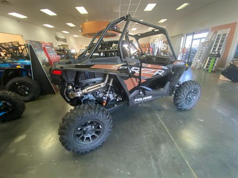 2021 Polaris RZR XP 1000 Sport in Elk Grove, California - Photo 6