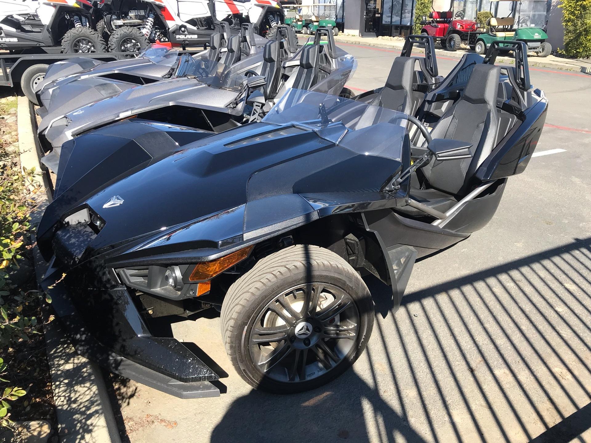 2018  Slingshot S for sale 2071