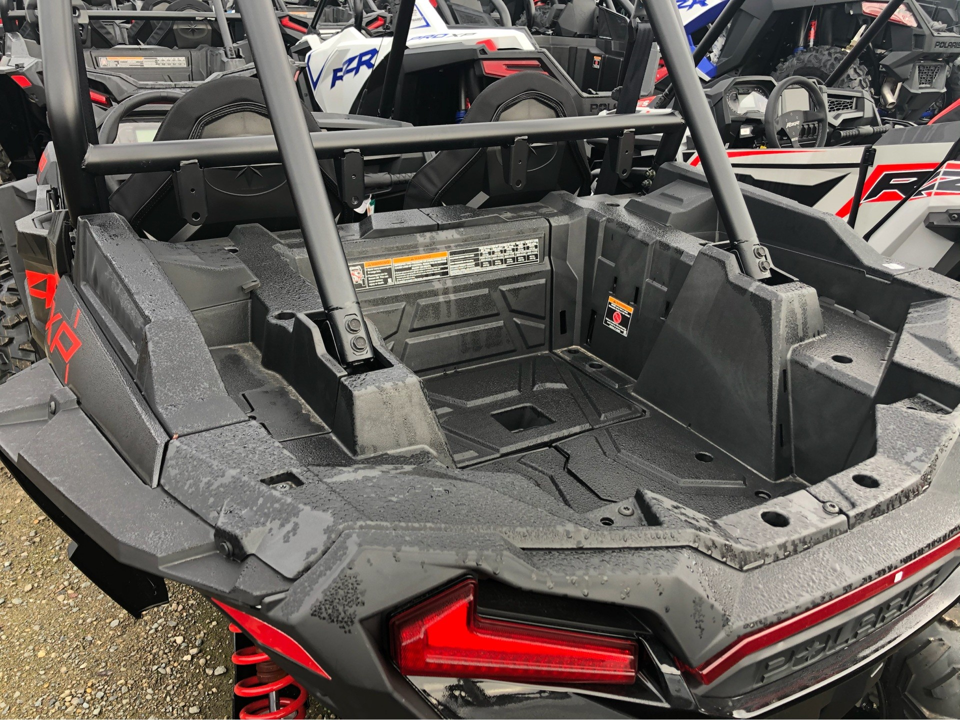 2020 Polaris RZR XP 1000 Premium in Elk Grove, California - Photo 7