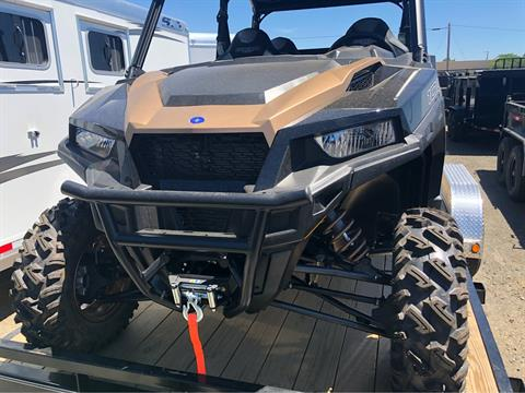 2019 Polaris General 4 1000 EPS Ride Command Edition in Elk Grove, California - Photo 2