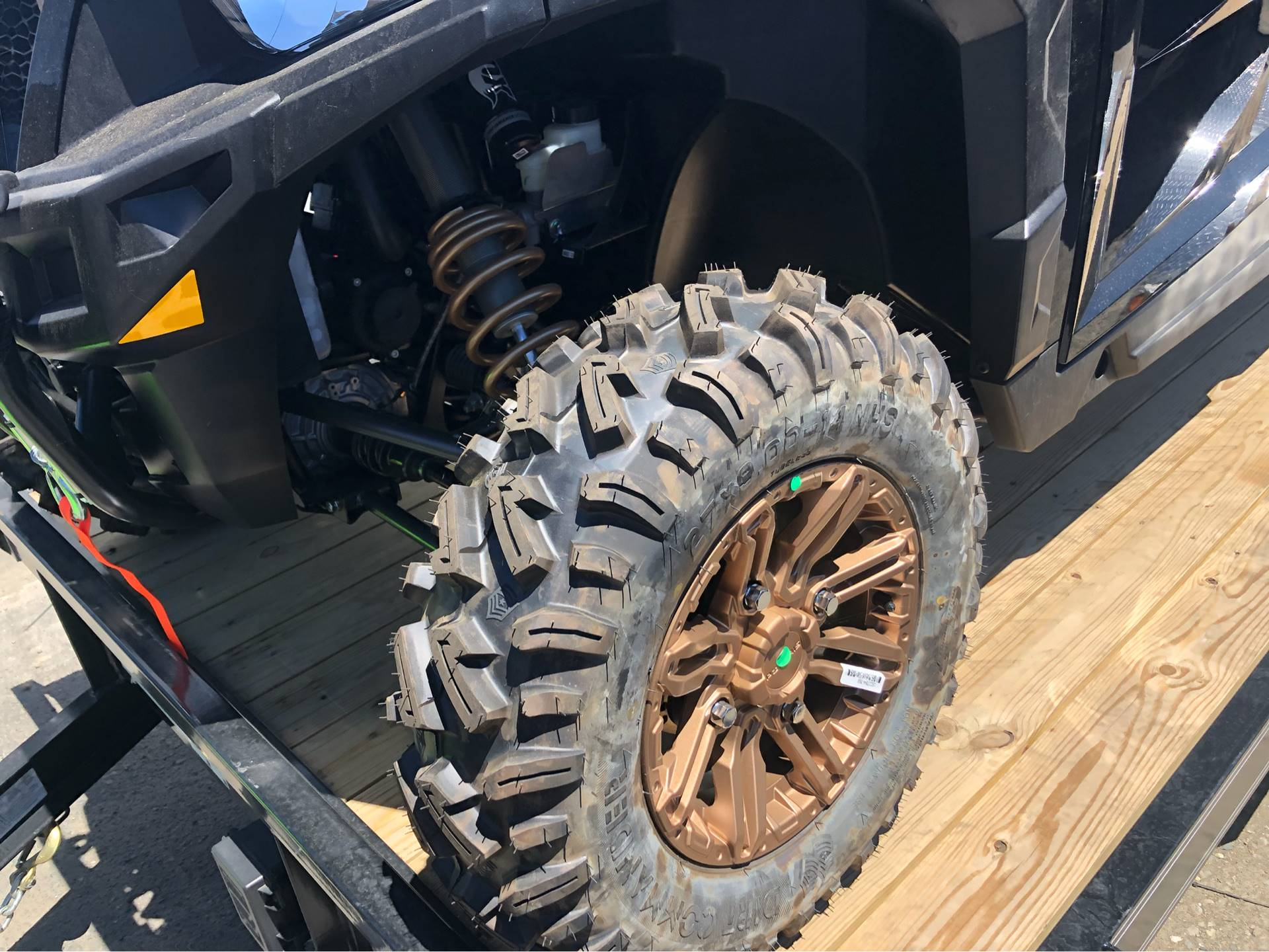 2019 Polaris General 4 1000 EPS Ride Command Edition in Elk Grove, California - Photo 3
