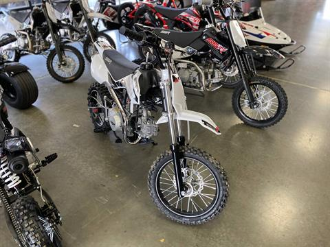 2021 SSR Motorsports SR125 in Elk Grove, California - Photo 2