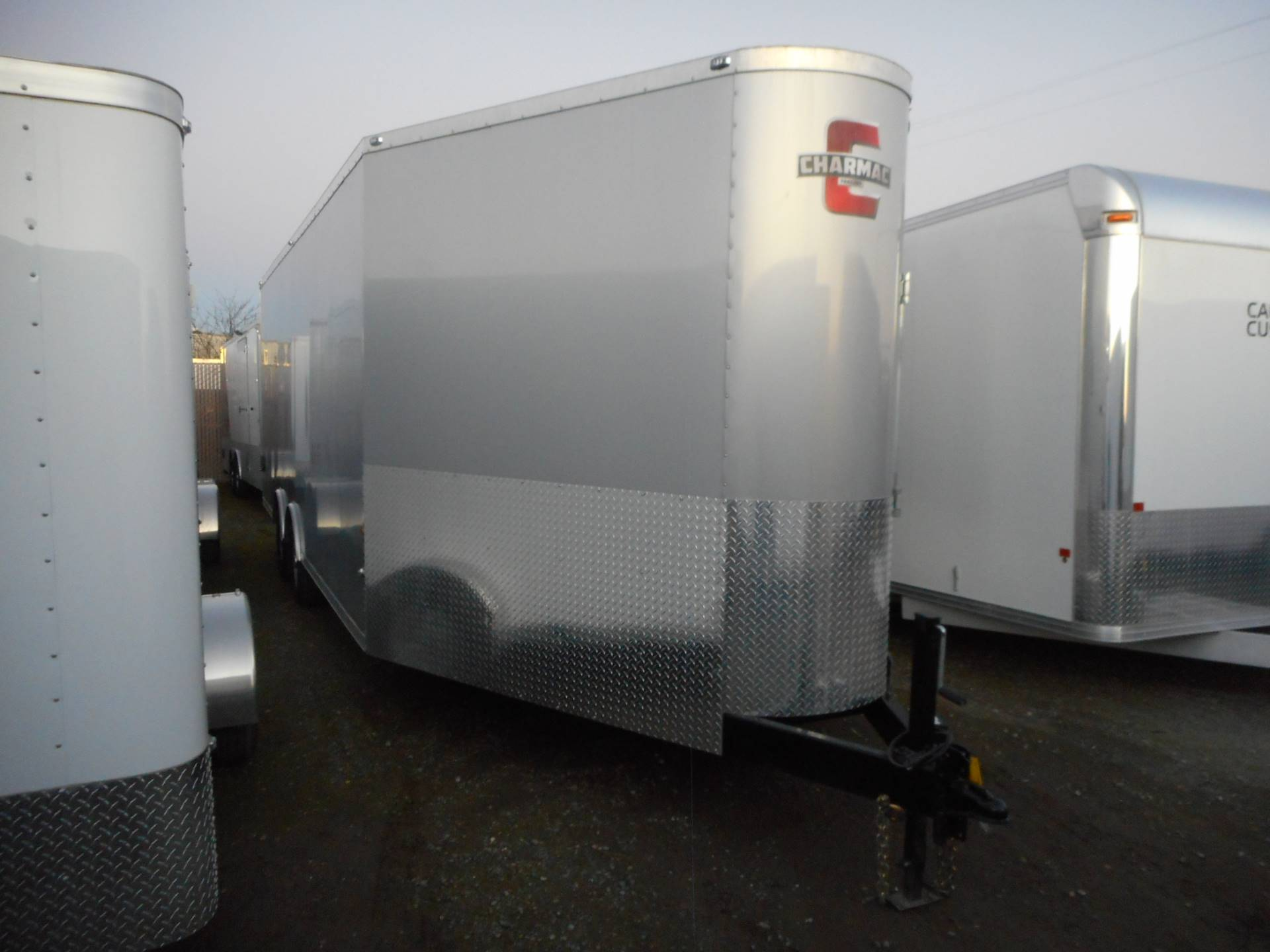 2017 Charmac Trailers 28' Stealth Tri Sport in Elk Grove, California