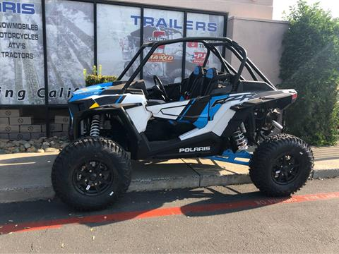 2020 Polaris RZR XP Turbo S Velocity in Elk Grove, California - Photo 2