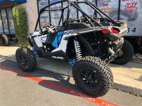 2020 Polaris RZR XP Turbo S Velocity in Elk Grove, California - Photo 3