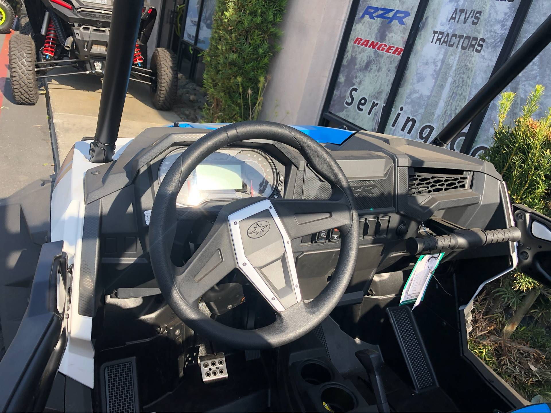 2020 Polaris RZR XP Turbo S Velocity in Elk Grove, California - Photo 5