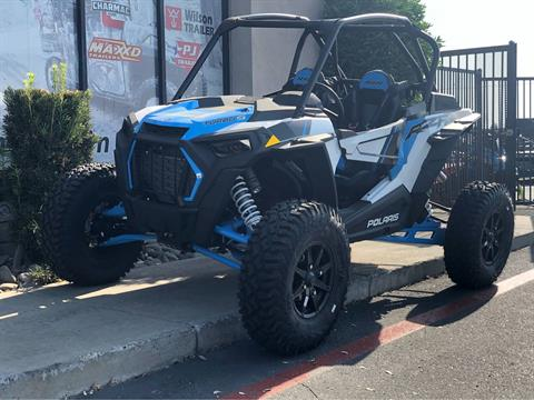 2020 Polaris RZR XP Turbo S Velocity in Elk Grove, California - Photo 8