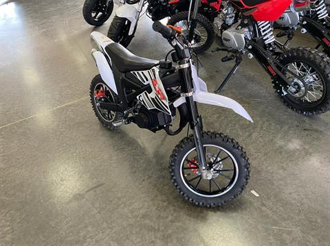 2019 SSR Motorsports SX50-A in Elk Grove, California