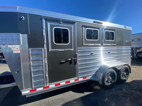 2022 4-STAR TRAILERS 3H GN RUNABOUT STOCK COMBO in Elk Grove, California - Photo 19