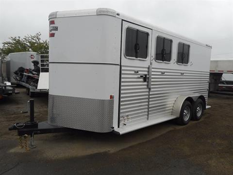 2017 Charmac Trailers Outlaw in Elk Grove, California