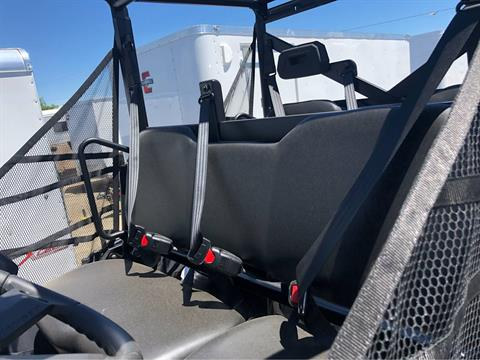 2019 Polaris Ranger Crew XP 1000 EPS in Elk Grove, California - Photo 6