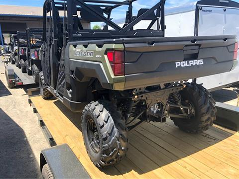 2019 Polaris Ranger Crew XP 1000 EPS in Elk Grove, California - Photo 7