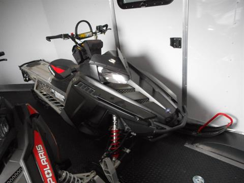 2015 Polaris 800 Pro-RMK® 163 ES in Elk Grove, California