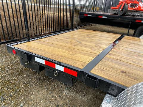 2021 PJ Trailers 4 in. Channel Carhauler (C4) 18 ft. in Elk Grove, California - Photo 7