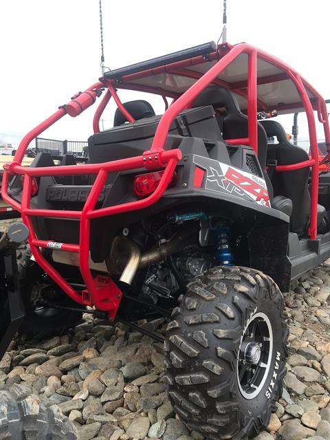2013 Polaris RZR® XP 4 900 EPS LE in Elk Grove, California