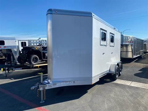 2022 4-STAR TRAILERS 2H BP RUNABOUT in Elk Grove, California - Photo 1