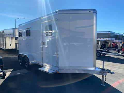 2022 4-STAR TRAILERS 2H BP RUNABOUT in Elk Grove, California - Photo 3