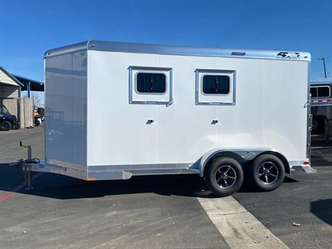 2022 4-STAR TRAILERS 2H BP RUNABOUT in Elk Grove, California - Photo 4