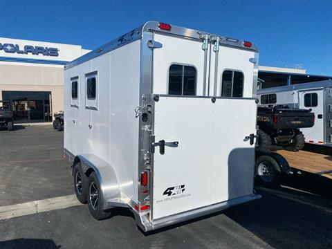 2022 4-STAR TRAILERS 2H BP RUNABOUT in Elk Grove, California - Photo 6
