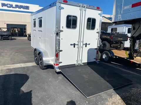 2022 4-STAR TRAILERS 2H BP RUNABOUT in Elk Grove, California - Photo 7