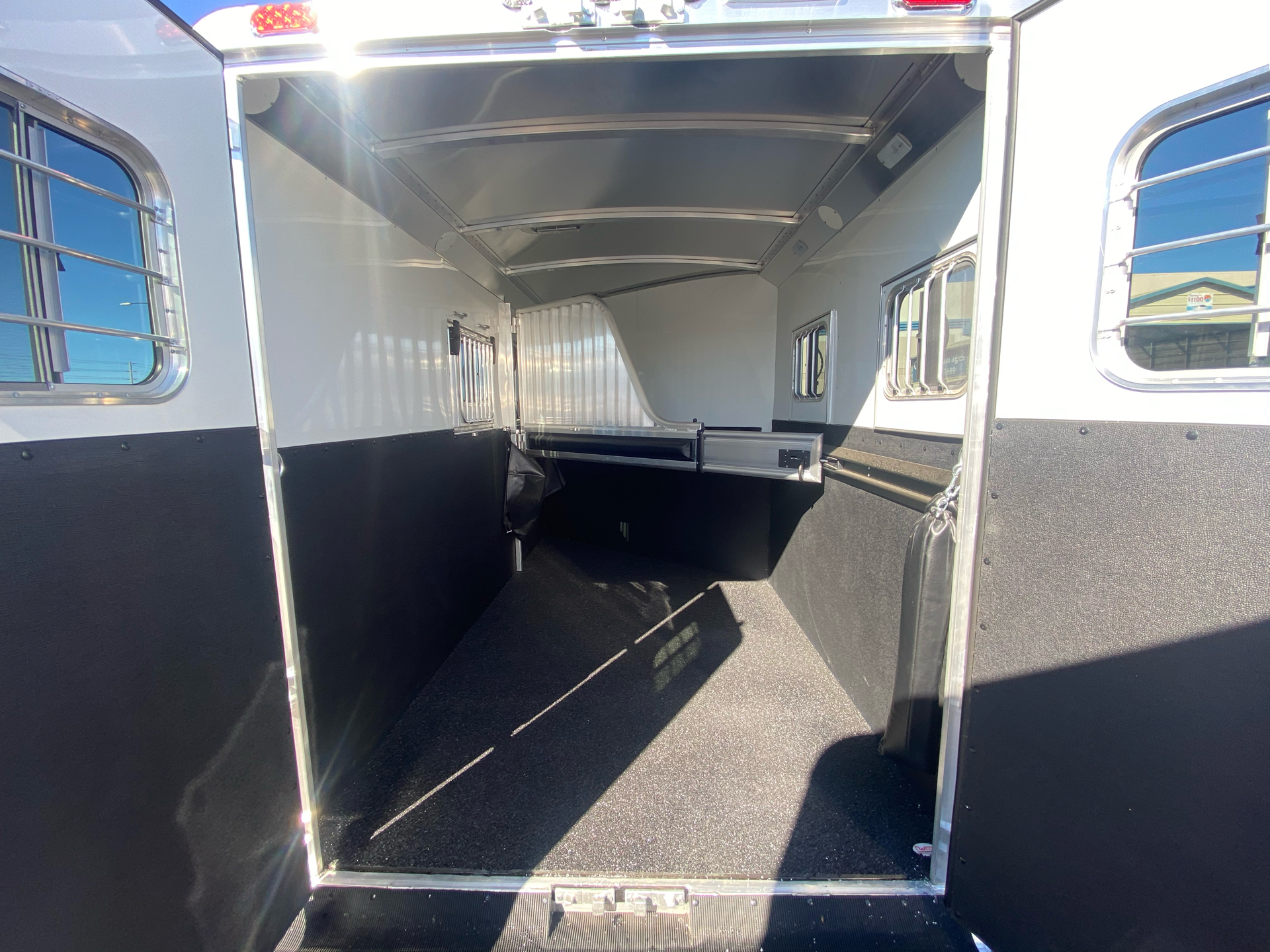 2022 4-STAR TRAILERS 2H BP RUNABOUT in Elk Grove, California - Photo 9