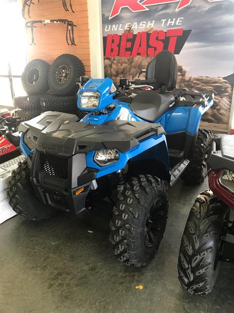 2019 Polaris Sportsman Touring 570 EPS in Elk Grove, California