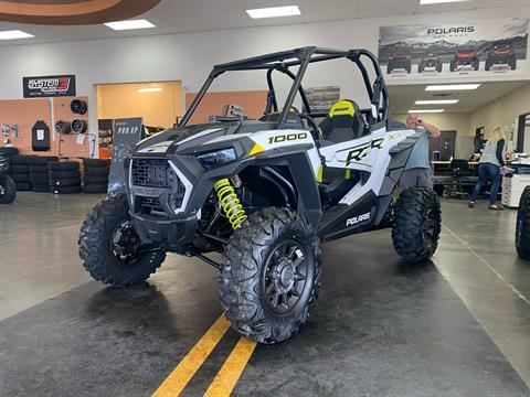 2021 Polaris RZR XP 1000 Sport in Elk Grove, California - Photo 1