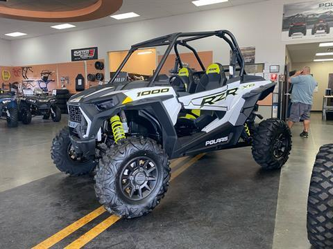 2021 Polaris RZR XP 1000 Sport in Elk Grove, California - Photo 2