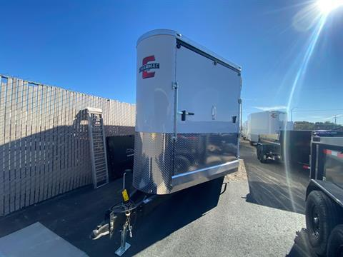 2021 Charmac Trailers 22' STEALTH SNOW SPORT in Elk Grove, California - Photo 2