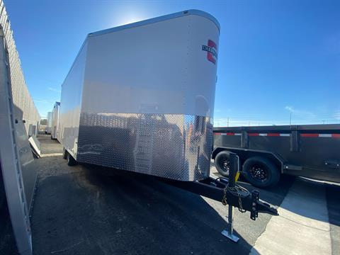 2021 Charmac Trailers 22' STEALTH SNOW SPORT in Elk Grove, California - Photo 3