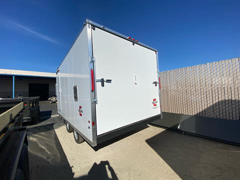 2021 Charmac Trailers 22' STEALTH SNOW SPORT in Elk Grove, California - Photo 9