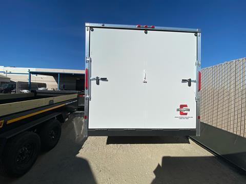 2021 Charmac Trailers 22' STEALTH SNOW SPORT in Elk Grove, California - Photo 10