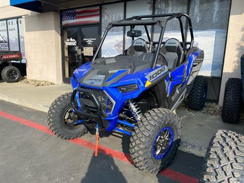 2021 Polaris RZR XP 1000 Trails & Rocks in Elk Grove, California - Photo 2