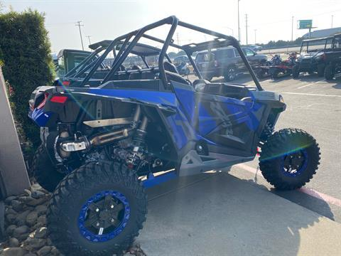 2021 Polaris RZR XP 1000 Trails & Rocks in Elk Grove, California - Photo 7
