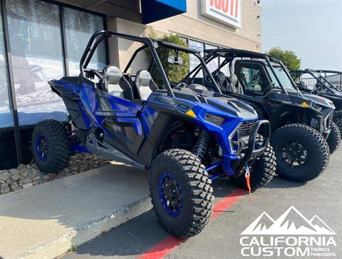 2021 Polaris RZR XP 1000 Trails & Rocks in Elk Grove, California - Photo 1