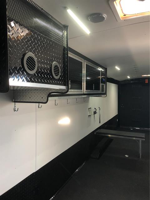 2019 TNT Trailer, LLC 28' X 8.5' TA CARGO TRAILER in Elk Grove, California - Photo 18