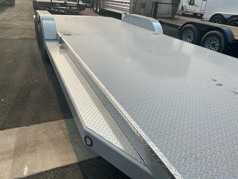 "2021 MAXXD TRAILERS 24' X 83"" 10K TUBING CARHAULER in Elk Grove, California - Photo 8"