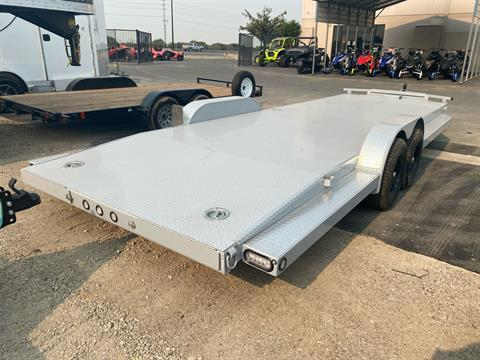 "2021 MAXXD TRAILERS 24' X 83"" 10K TUBING CARHAULER in Elk Grove, California - Photo 11"