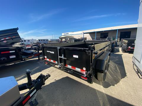 2021 SOUTHLAND TRAILER CORP SL714-16K DUMP in Elk Grove, California - Photo 5