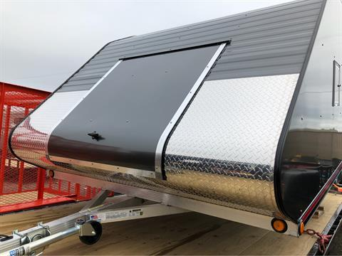 2018 Triton Trailers ALUMINUM TWO-PLACE  in Elk Grove, California