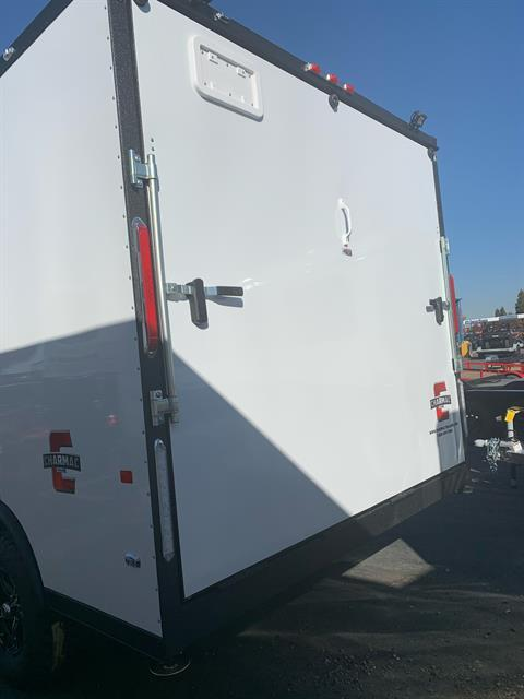 "2021 Charmac Trailers 100"" x 16' STEALTH CARGO 3500# in Elk Grove, California - Photo 6"