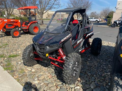 2019 Polaris RZR RS1 in Elk Grove, California - Photo 1