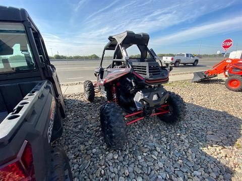2019 Polaris RZR RS1 in Elk Grove, California - Photo 4